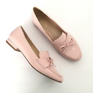 Light Blush Pink Loafers